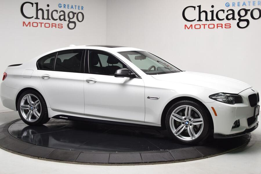 2015_BMW_535 iXdrive $78,700 msrp!!!! M power_Carbon Fiber Everywhere!!_ Chicago IL