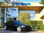 2015 BMW 550i xDrive M-Sport Luxury Nav AWD MSRP $74,545