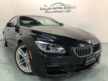 2015_BMW_6 Series_640i_ Carrollton  TX