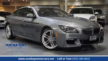BMW 6 Series 640i M Sport package Executive Package Lighting Package 2015