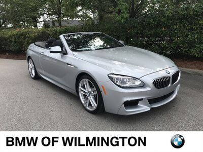 2015_BMW_6 Series_640i_ Charleston SC