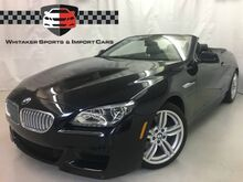 2015_BMW_6 Series_650i Convertible xDrive MSport_ Maplewood MN