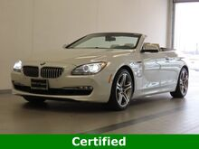 2015_BMW_6 Series_650i xDrive_ Kansas City KS