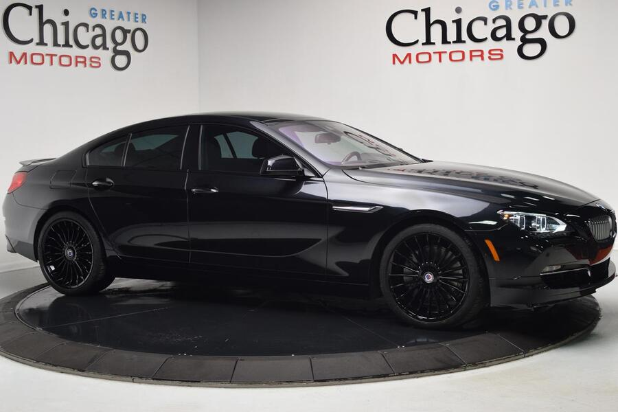 2015_BMW_6 Series_ALPINA B6 xDrive_ Glendale Heights IL