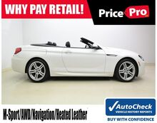 2015_BMW_640i_Convertible XDrive M Sport_ Maumee OH