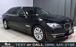 2015_BMW_7 Series_740Ld xDrive_ Hillside NJ