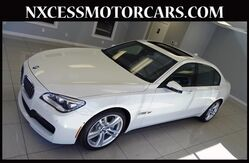 2015_BMW_7 Series_750Li M-SPORT/PREMIUM PKG 4-ZONE A/C 1-OWNER._ Houston TX
