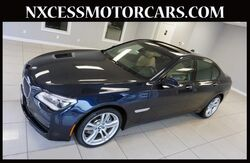 2015_BMW_7 Series_750i M-SPORT-PREMIUM LUXURY SEAT PKG 1-OWNER._ Houston TX