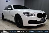 2015 BMW 7 Series 750i xDrive