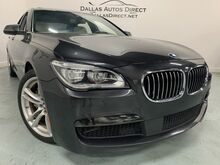 2015_BMW_M-Sport 750Li_**Fully Loaded**_ Carrollton  TX