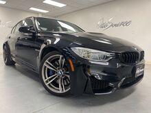 2015_BMW_M3__ Dallas TX