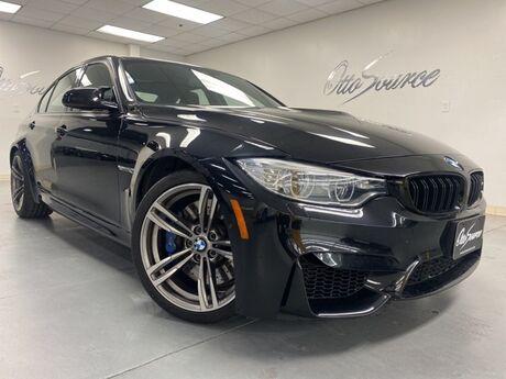 2015 BMW M3  Dallas TX