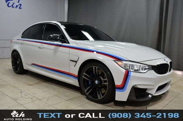 2015 BMW M3  Hillside NJ