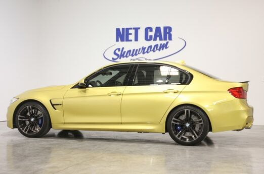2015 BMW M3  Houston TX