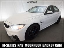 2015_BMW_M3_DTC_ Portland OR