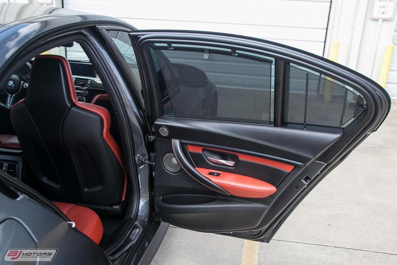 2015 BMW M3 Dinan Stage 1 Tomball TX