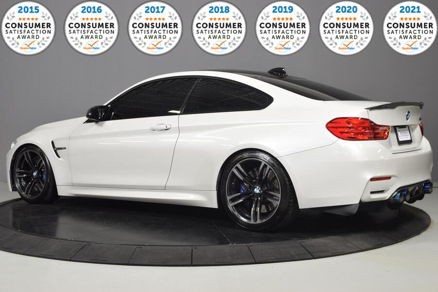 2015_BMW_M4__ Glendale Heights IL