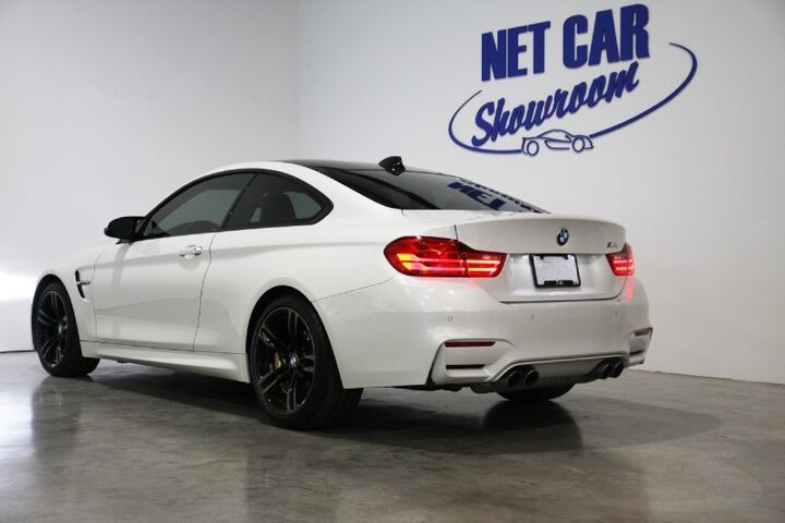 2015 BMW M4  Houston TX