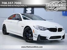 2015_BMW_M4_Carbon Everywhere Nav Loaded_ Hickory Hills IL