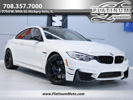 2015 BMW M4 Carbon Everywhere Nav Loaded Hickory Hills IL