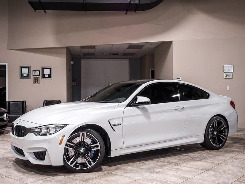 2015_BMW_M4_Coupe_ Chicago IL