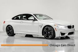 BMW M4 Executive Coupe 2015