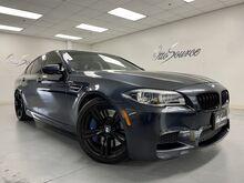 2015_BMW_M5__ Dallas TX