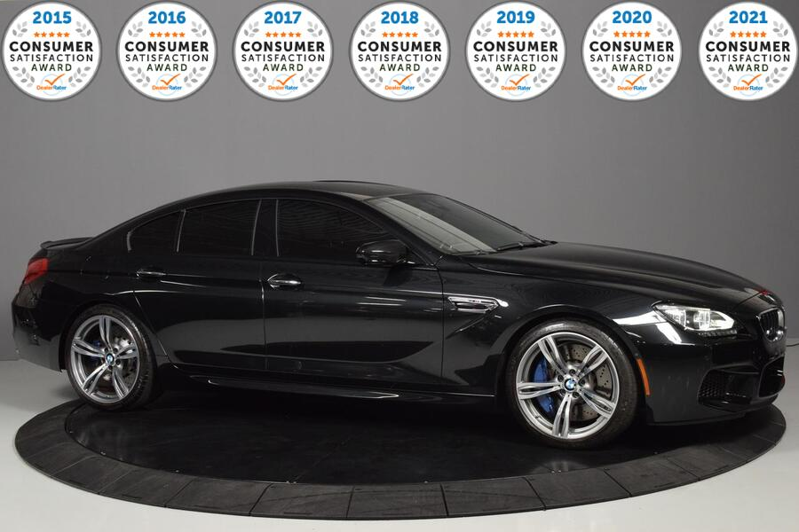 2015_BMW_M6__ Glendale Heights IL
