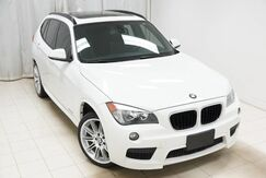 2015_BMW_X1_sDrive 28i M Sports Navigation Sunroof Harmon Kardon_ Avenel NJ