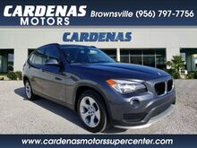 2015_BMW_X1_sDrive28i_ Brownsville TX