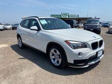 2015_BMW_X1_sDrive28i_ Laredo TX