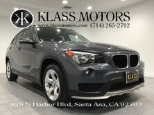 BMW X1 sDrive28i 2015