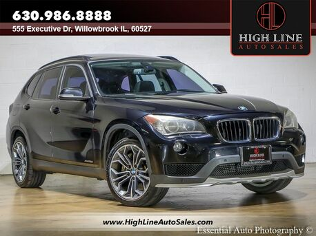2015_BMW_X1_xDrive35i_ Willowbrook IL
