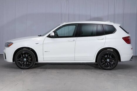 BMW X3 AWD xDrive28i 2015