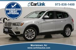 2015_BMW_X3_xDrive28i_ Morristown NJ