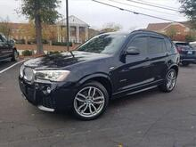 2015_BMW_X3_xDrive35i_ Raleigh NC
