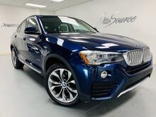 2015_BMW_X4_xDrive28i_ Dallas TX