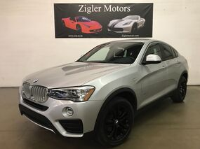 BMW X4 xDrive28i Driver Assist Premium Pkg ,Nav ,Rear , view Camera 2015