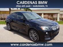 2015_BMW_X4_xDrive28i_ Harlingen TX