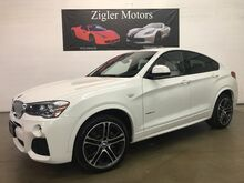 2015_BMW_X4_xDrive28i *M Sport 20 wheels Driver Assist Navigation_ Addison TX