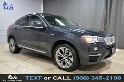 2015_BMW_X4_xDrive35i_ Hillside NJ