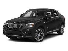BMW X4 xDrive35i Leather Roof 2015