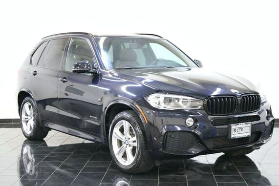 2015_BMW_X5_AWD 4dr xDrive35d, 1 Owner, Premium Package, M-Sport Package, 3rd Row Seat, Driver Assistance Package, Heads-up Display, Cold Weather Package, Back-up Camera, Harman / Kardon Surround Sound,_ Leonia NJ