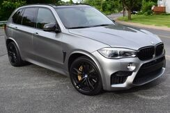 2015_BMW_X5 M__ Easton PA