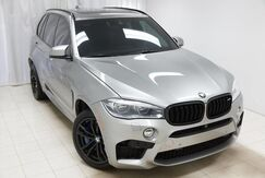 2015_BMW_X5 M_Navigation Panoramic 360 Camera Drivers Assist Bang Olufsen Stereo 1 Owner_ Avenel NJ