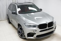2015_BMW_X5 M_Navigation Panoramic 360 Camera Drivers Assist Bang Olufsen Stereo_ Avenel NJ