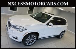 2015_BMW_X5_sDrive35i PANO-ROOF 4-ZONE A/C 1-OWNER._ Houston TX