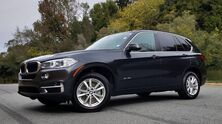 BMW X5 sDrive35i PREMIUM PKG / NAV / SUNROOF / CAMERA 2015