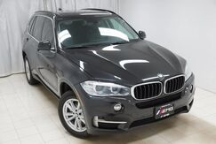 2015_BMW_X5_xDrive 35i Premium Panoramic Navigation Running Boards 360 Camera 1 Owner_ Avenel NJ