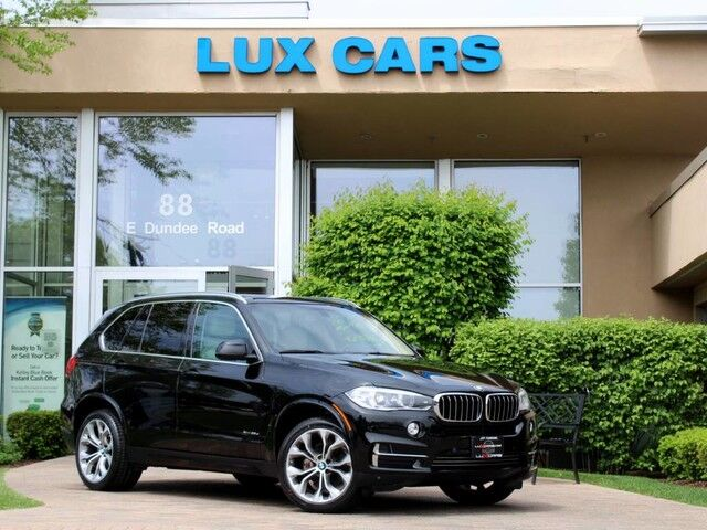 2015_BMW_X5_xDrive35d Diesel Luxury Nav AWD MSRP $67,020_ Buffalo Grove IL